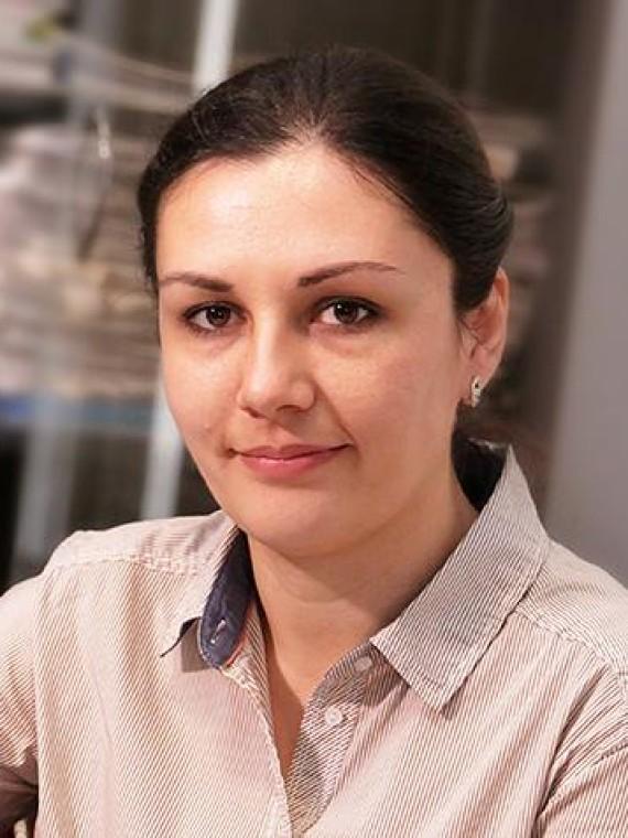 Nicoleta Andrei