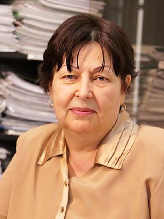 Florica Ionescu