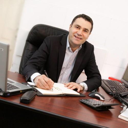Ionescu Florin Adrian