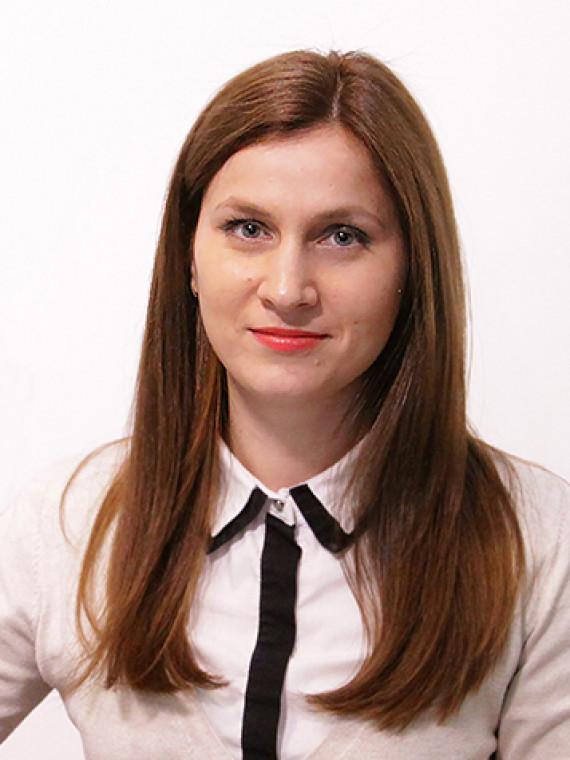 Corina Ionescu